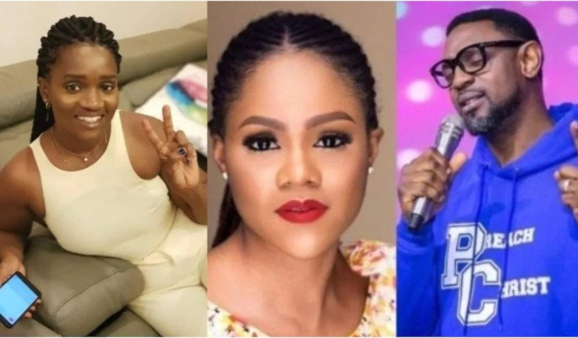 It's The Devil, Forgive Me: Coza Pastor Biodun Fatoyinbo Begs Busola Dakolo - 1