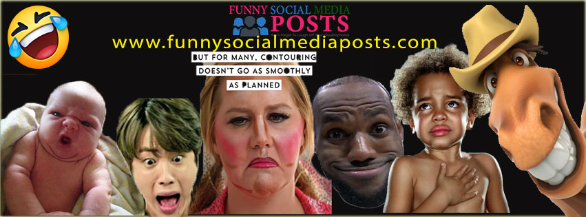 funny social media posts, nigerian news, facebook