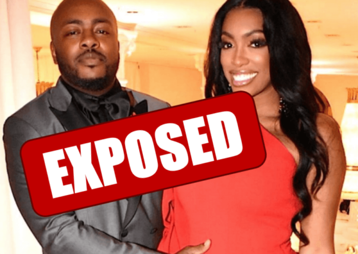 Porsha Williams & Fiancé Dennis McKinley Split After Engagement