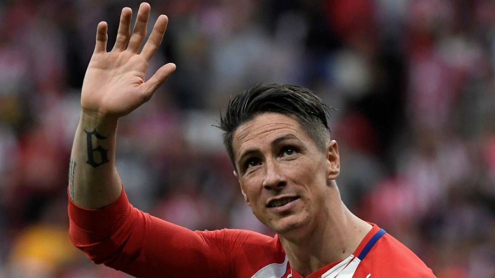 Former Liverpool & Chelsea striker, Fernando Torres Retires From Football at 35 after glittering 18-year Career.
