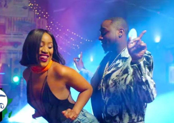 Videos Of Top Three Hilarious African Dance Styles That'll Make You LOL-1