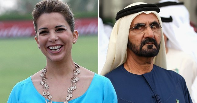The Rich Also Cry: Reasons Behind Dubai's Famous Ruler Wife Princess Haya's Escape-1