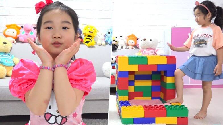 Filthy Rich Baby YouTuber Boram Tube Toys Review Acquires 8$ Million Mansion in Korea